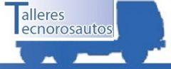 TALLERES TECNOROSAUTOS